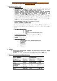Tannage végétal des peaux de dromadaire ... - Tunisie industrie