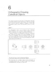 Orthographic Drawing - Cylindrical Objects.pdf