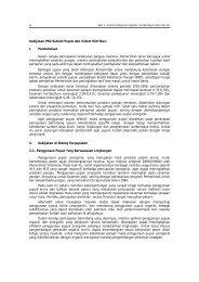 Kebijakan PSO/Subsidi Pupuk dan Sistem Distribusi - Departemen ...