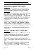 Kliniske spørsmål med kunnskapsgrunnlag. - Helsebiblioteket - Page 5