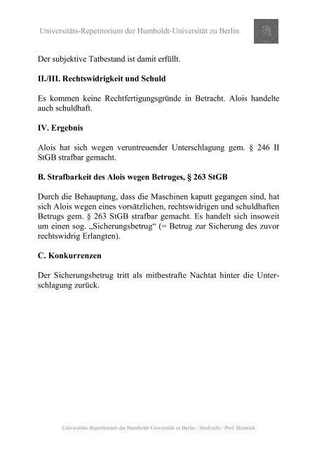 02. Eigentumsvorbehalt - UNIREP