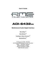 ADI-6432(R) - RME