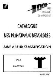 F9717C - PLATEFORME OUVRAGES D'ART