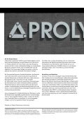 Prolyte traverseN systeme - Fischer Art of Light and Sound GmbH - Page 2