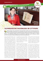 pdf 539 kb - Citypark Lüneburg