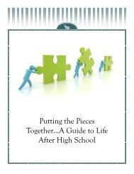 Generation Texas booklet - Keller ISD Schools