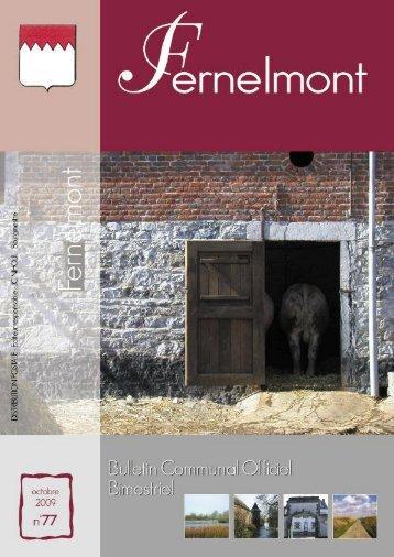 Octobre - Fernelmont