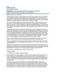 Rating Action: Moody's downgrades Commerzbank to Baa1 and ...