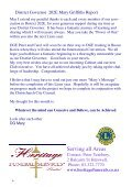 June 2012 - Lions Clubs New Zealand - Page 4