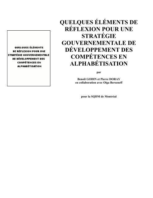 Document entier - Base de données en alphabétisation des adultes