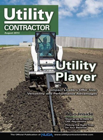 download - Utility Contractor Online