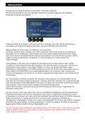 Koldioxid Controller - Ecotechnics - Page 2