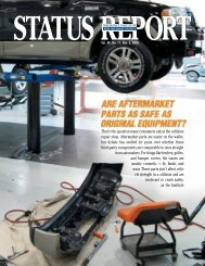 Status Report, Vol. 45, No. 11, November 3, 2010 - Insurance ...