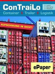 Binnenschiff-Fahrt - NFM