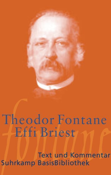 Effi Briest - eBook.de
