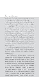 Temporada de Conciertos Garnati. Música para todos con - Page 2