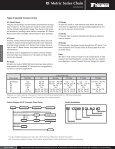 RF Metric Series Chain - Tsubaki - Page 2