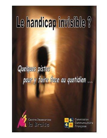 Handicap-invisible - EBIS