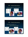 A Theory of Elastic Presentation Space A Theory of Elastic ... - InnoVis - Page 7