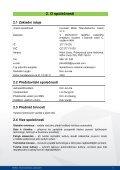 Environmentální prohlášení 2011 - HYUNDAI Motor Manufacturing ... - Page 6