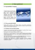 Environmentální prohlášení 2011 - HYUNDAI Motor Manufacturing ... - Page 7