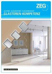 unsere niederlassungen - ZEG Zentraleinkauf Holz und Kunststoff eG