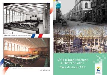 livret archives.qxp - Lorient
