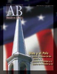 Dios y el País - The Bible Advocate Online