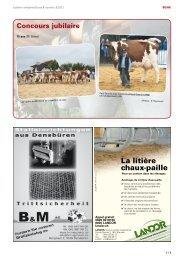 swissherdbook bulletin 5-2012-3-f