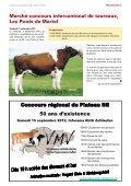 swissherdbook bulletin 5-2012-3-f - Page 5