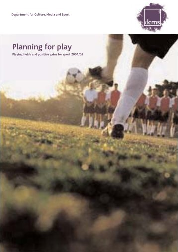 Download PDF - Fair Play For Children