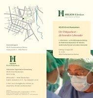 Der Dialyseshunt - Junge Nierenkranke Deutschland e.V.
