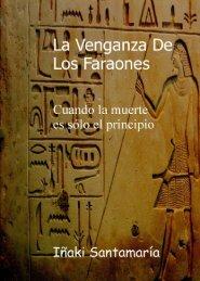 La Venganza De Los Faraones - SoKeTe