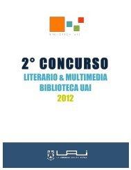 2° CONCURSO