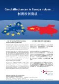 工商会杂志6 12/2008 - Chinesischer Industrie- und Handelsverband ... - Page 2
