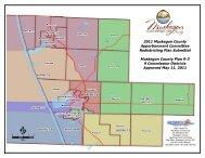 Victim Impact Statement - Muskegon County