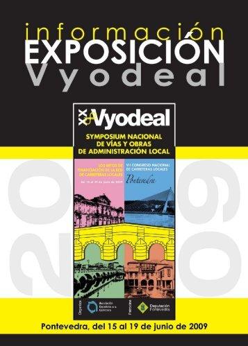 Exposición - Asociación Española de la Carretera