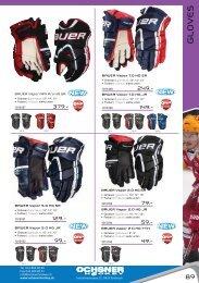 GL OVE S - Ochsner Hockey