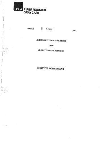 Clive Beecham (pdf) - Zertus