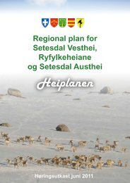 Heiplanen - Vest-Agder fylkeskommune