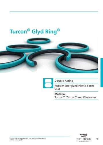 Turcon ® Glyd Ring