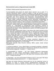 Rahvusvaheline tuuma- ja kiirgussündmuste skaala INES EnnRealo ...