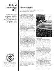 Photovoltaics - EERE - U.S. Department of Energy