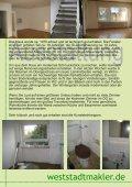 Viel Platz in guter Lage Viel Platz in guter Lage - weststadtmakler.de - Page 3