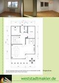 Viel Platz in guter Lage Viel Platz in guter Lage - weststadtmakler.de - Page 4