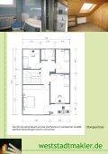 Viel Platz in guter Lage Viel Platz in guter Lage - weststadtmakler.de - Page 5