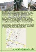 Viel Platz in guter Lage Viel Platz in guter Lage - weststadtmakler.de - Page 6