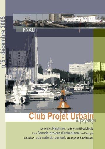 Télécharger le rapport - Fnau