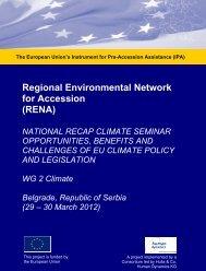 Belgrade ReCAP Material 29-30 March 2012.pdf - Renanetwork.org