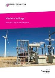 Download 33kv Copper Cables Brochure - Prysmian